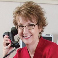 Kathy Teston